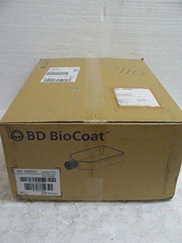 BD BIOCOAT 356537 BIOCOAT POLY D LYSINE CELLWARE