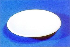 SEOH PTFE Beaker Cover  Watch Glass Fits Beaker 1000 ml 125 mm diameter