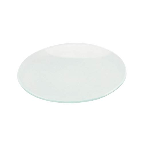 10pcs Lab Round Flat Glass Watches Glass Replacement 180mm