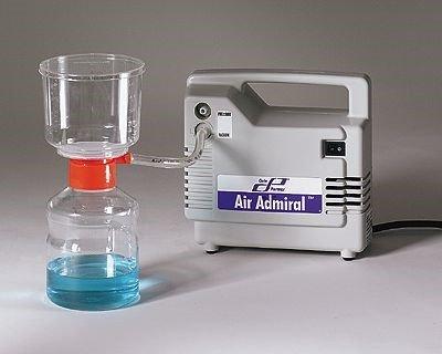 Corning 431153 Disposable Vacuum Filtration Systems 022um PES 150 mL 12Cs