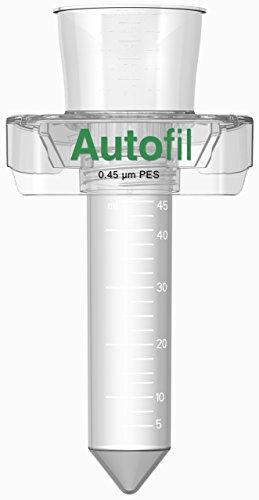 Foxx Life Sciences - Autofil Vacuum Filtration System 50mL 2 µm PES STERILE 24CS