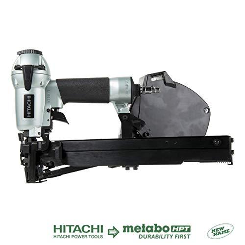 Hitachi N3808AP 18 Gauge 1-12 Cap Stapler Renewed