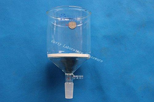 1000ml 2440 joint Glass Buchner funnelSuction filtration funnel10mm hose