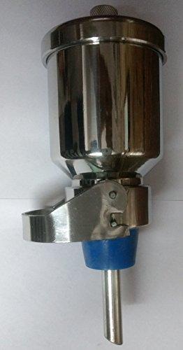 EROSE Filtration Funnel Stainless Steel