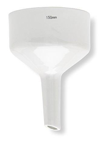 Goldleaf Scientific Laboratory Supplies Porcelain Buchner Filtration Funnel 150mm