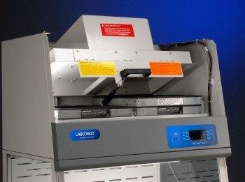 Labconco 6938200 Paramount Carbon Filter Organic Vapor