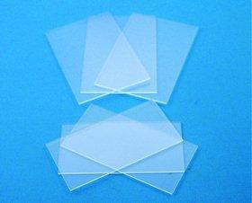 75x38 mm Glass Slide 1 mm Thick 144CS