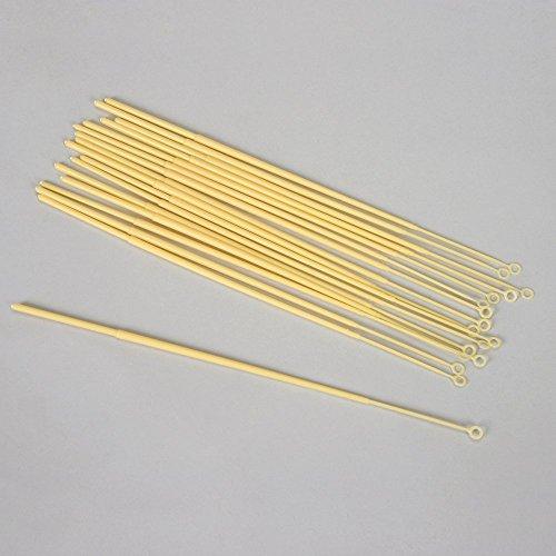 Inoculating Loops Sterile Disposable 10 uL Tip Pack of 30