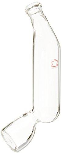 Kontes 617600-0025 Mojonnier Fat Extraction Flask 25mL Capacity