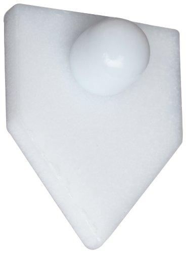 Dynalon 304465-0001 Triangular Stirring Vane for 3-5ml Vial Pack of 4
