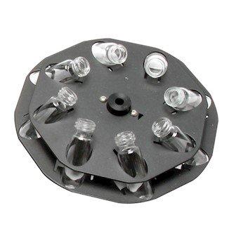 KD Scientific Centrifan PE Rotor for 8 x 4 mL Vials 1 dram