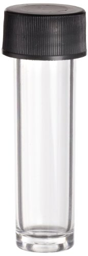 Talboys 930147 Bulk Polycarbonate 4mL Vial with Unlined Lid Case of 240