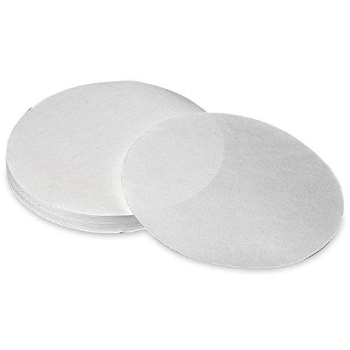 9cm Quantitative Ashless Filter Paper Fast Filter