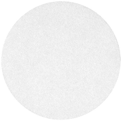 Whatman 10300112 Quantitative Ashless Filter Paper Circles 4-12 Micron Grade 5892 150mm Diameter Pack of 100