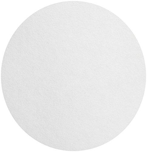 Whatman 1441-150 Ashless Quantitative Filter Paper 150cm Diameter 20 Micron Grade 41 Pack of 100