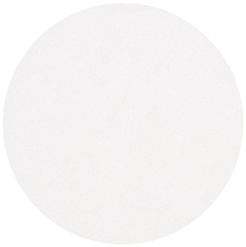 GE Whatman Reeve Angel 5202-150 Qualitative Filter Paper Circle Crepe Surface Medium-Fast Speed Grade 202 15cm Diameter Pack of 100