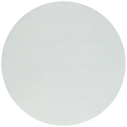 GE Whatman Reeve Angel 5202-250 Qualitative Filter Paper Circle Crepe Surface Medium-Fast Speed Grade 202 25cm Diameter Pack of 100