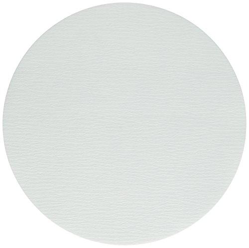 GE Whatman Reeve Angel 5230-250 Qualitative Filter Paper Circle Crepe Surface Very Fast Speed Grade 230 25cm Diameter Pack of 50
