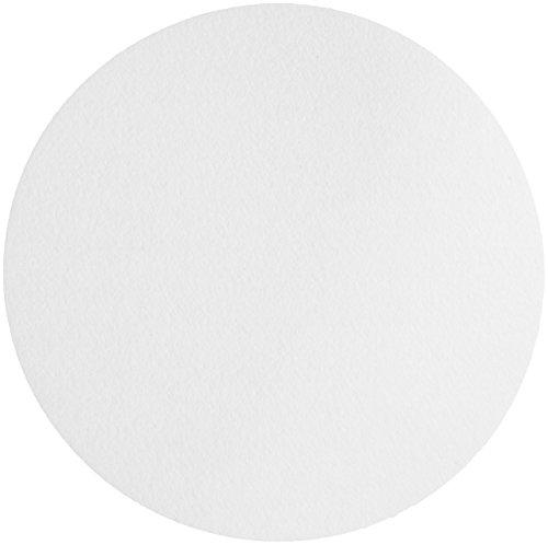 Whatman 1005-090 Qualitative Filter Paper Circles 25 Micron 94 s100mLsq inch Flow Rate Grade 5 90mm Diameter Pack of 100