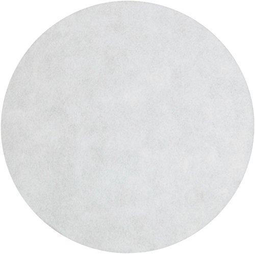 Whatman 10311612 Quantitative Filter Paper Circles 4-7 Micron Grade 595 150mm Diameter Pack of 100