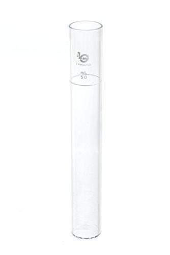 Wilmad-LabGlass LG-10715-100 Nessler Low Form Color Comparison Tube 50mL