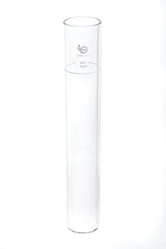 Wilmad-LabGlass LG-10715-102 Nessler Low Form Color Comparison Tube 100mL