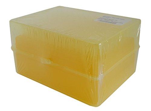 EXTRAGENE 20ul Filter Pipette Tips with Rack Sterile DNaseRNase free Clear 96 tipsrack Pk x 10 racks 960 Tips