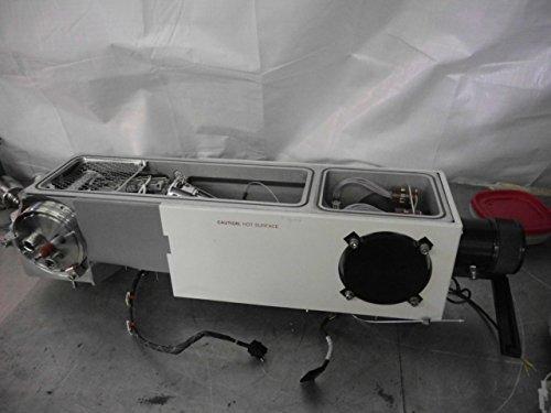 Finnigan MAT Mass Spectrometer Main Vacuum Chamber