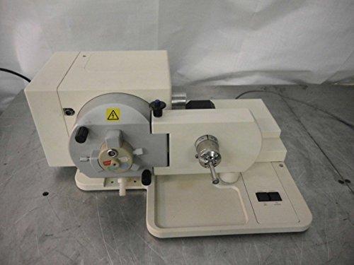 Finnigan Mat TSQ 7000 Mass Spectrometer Main Chamber Head Unit