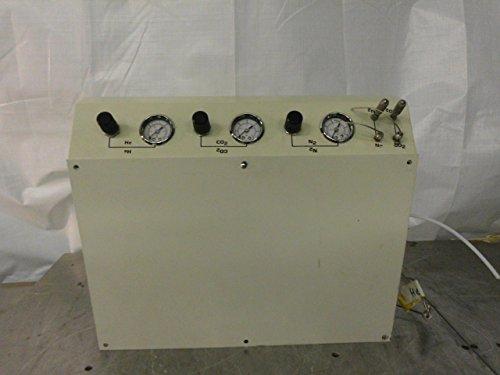 Fisons NC2500 Mass Spectrometer Component VG T4003957