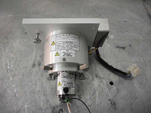 Shimadzu LCMS-QP8000 Mass Spectrometer Head