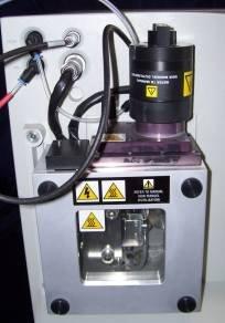 Waters Micromass ZQ 2000 Mass Spectrometer ZQ2000