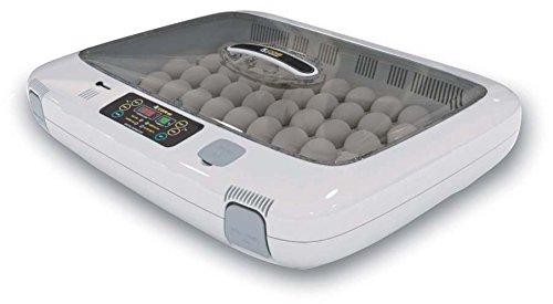 R-Com MX-50 PlasticMetal Digital Egg Incubator