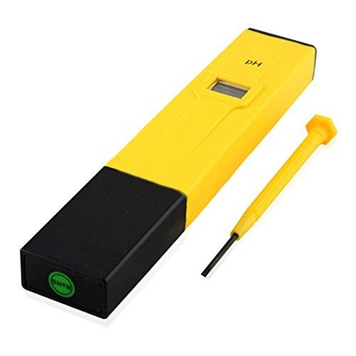 PH 009 I Pen Type pH Meter Digital Tester