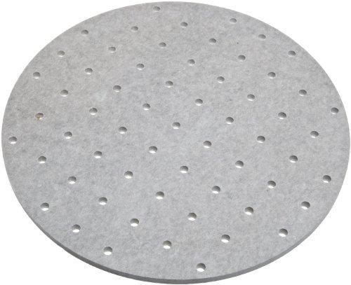 Bel-Art F42038-0230 High Heat Minerit HD Desiccator Plates 23cm Diameter