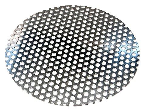 Kimble 31251-200 Metal Desiccator Plate 200 mm OD