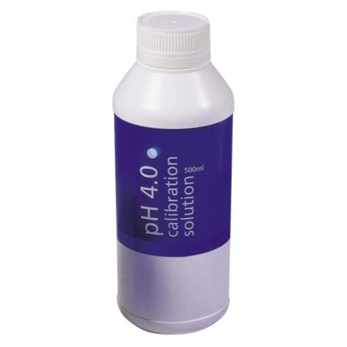 BlueLab PH 40 Calibration Solution 500 milliliters