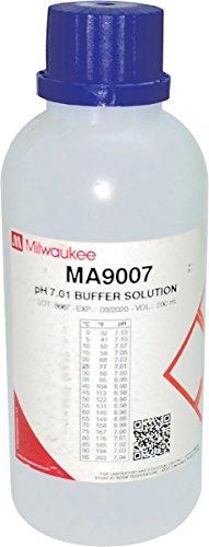 Milwaukee Instruments MIMA9007 PH7 Solution 230ml