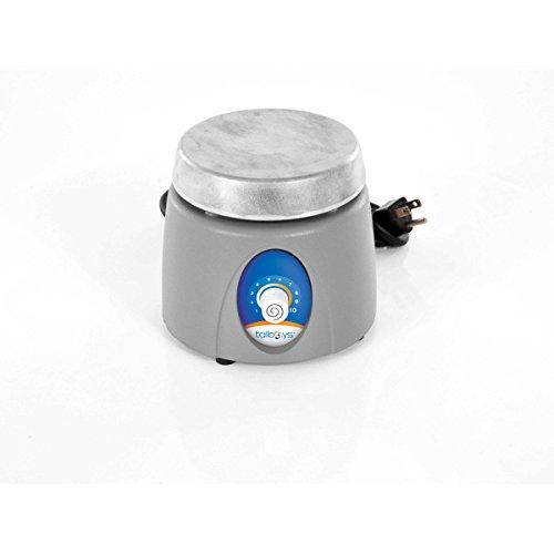 Talboys 953200 Cast Aluminum Top Basic Mini Hotplate Stirrer 100 - 1200rpm 120V 65 Length 4-12 Top Diameter