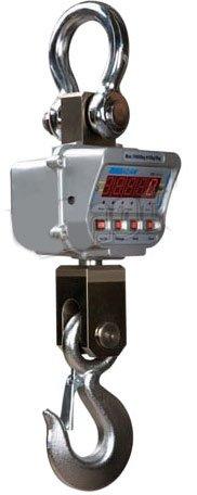 Adam Equipment IHS 6a Crane Scale 3000kg Capacity 500g Readability