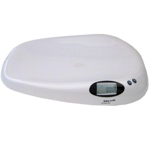 Adam Equipment MXB 20 Infant Scale 44lb20kg Capacity and 001lb10g Readability