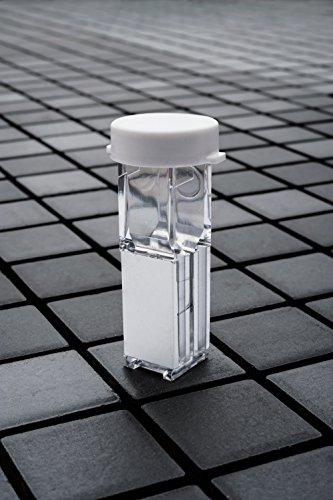 Electroporation Cuvette 1mm Sterile Individ Wrapped 50 CuvettesUnit