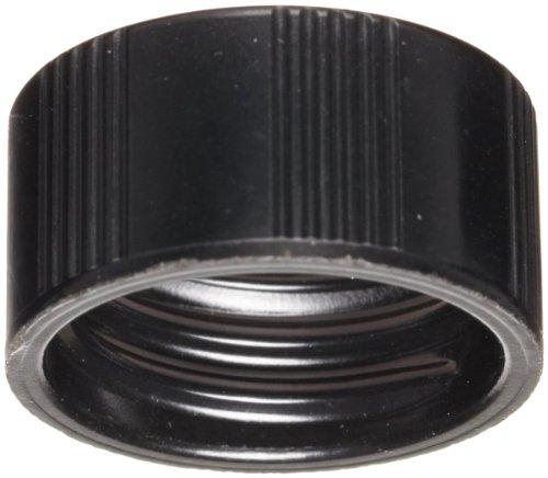 Hanna Instruments HI 731225 Plastic 15mm Caps for Cuvettes Pack of 4