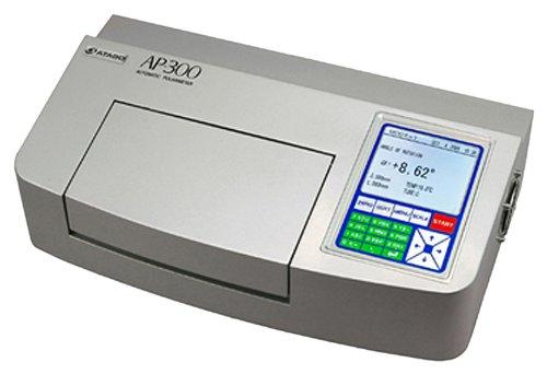 Atago 5291 AP-300 Automatic Polarimeter
