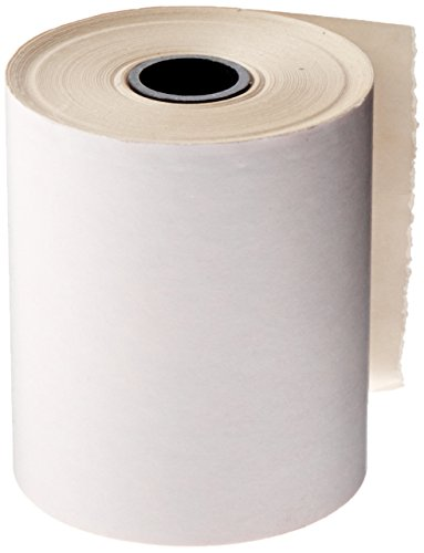 Mettler Toledo 1207T63PK 11600388 Self-Adhesive Paper Roll Pack of 3