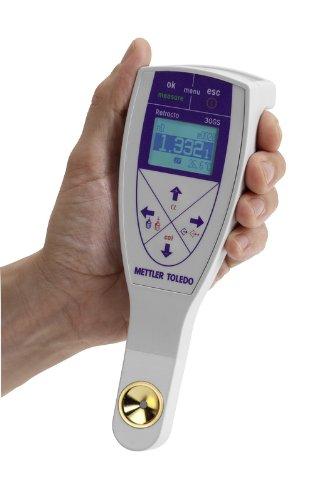 Mettler Toledo REFRACTO30PX 30PX 132 - 150 Refractive Index Measurement Range Portable Refractometer