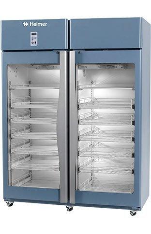 Helmer Scientific HPR245 Horizon Series Pharmacy Refrigerator 45 cu ft 1271 Liters - 115V 60Hz