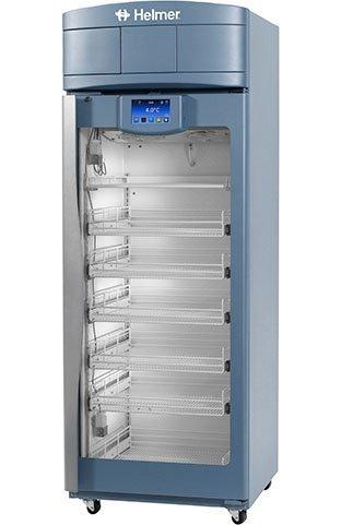 Helmer Scientific iPR125 iSeries Pharmacy Refrigerator 25 cu ft 714 Liters - 115V 60Hz