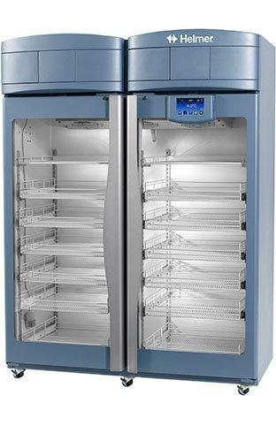 Helmer Scientific iPR245 iSeries Pharmacy Refrigerator 45 cu ft 1271 Liters - 115V 60Hz