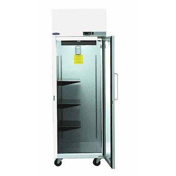 Nor-Lake NSCR241WWG0 Chromatography Refrigerator Glass 24 cu ft 115V60Hz